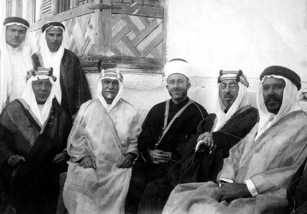 Arab Haj Tour